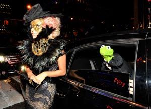 Lady Gaga - MTV VMA 2009
