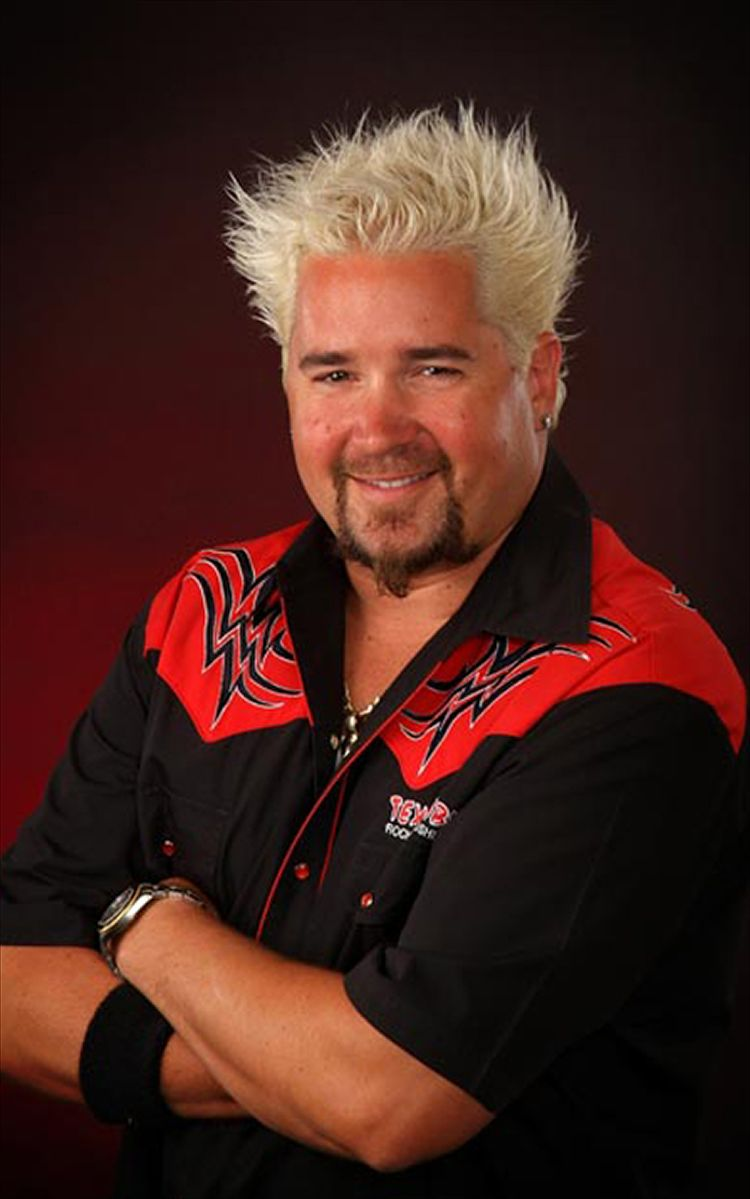 Guy Fieri Food Products